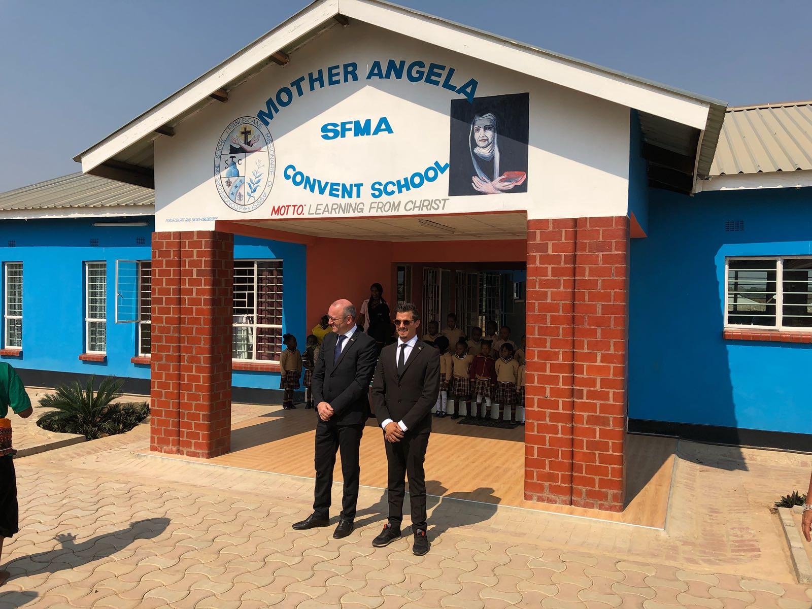 Foto scuola Chililabombwe (6)